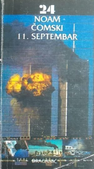 Čomski: 11. septembar