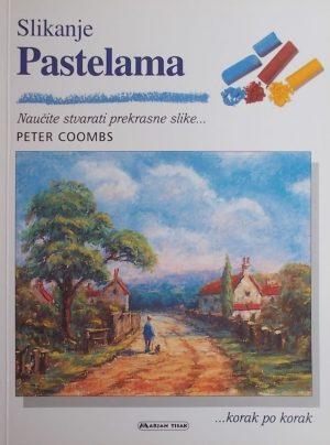 Coombs-Slikanje pastelama