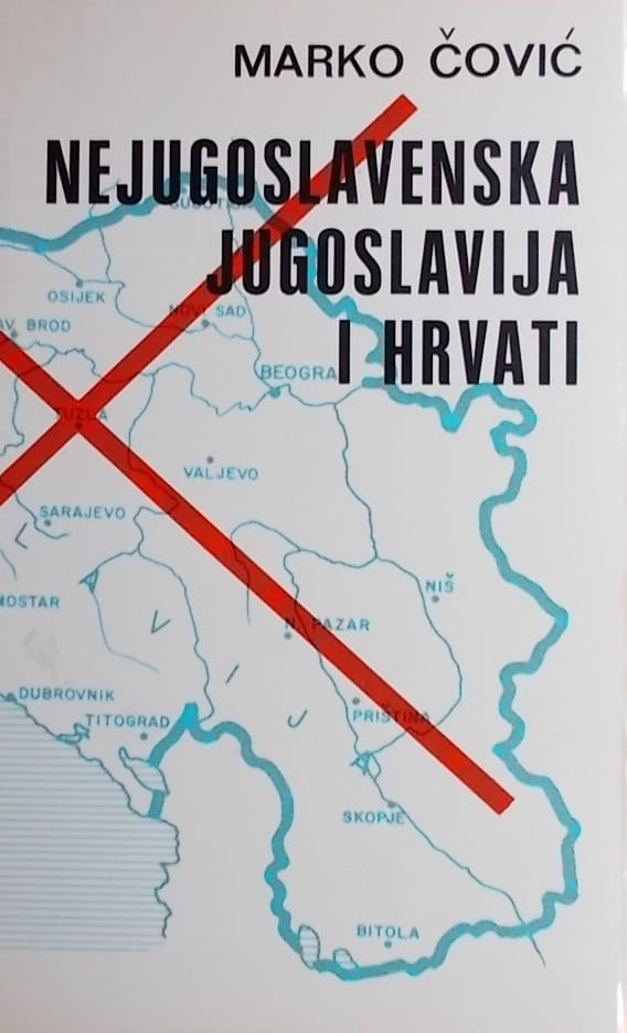 Čović: Nejugoslavenska Jugoslavija i Hrvati