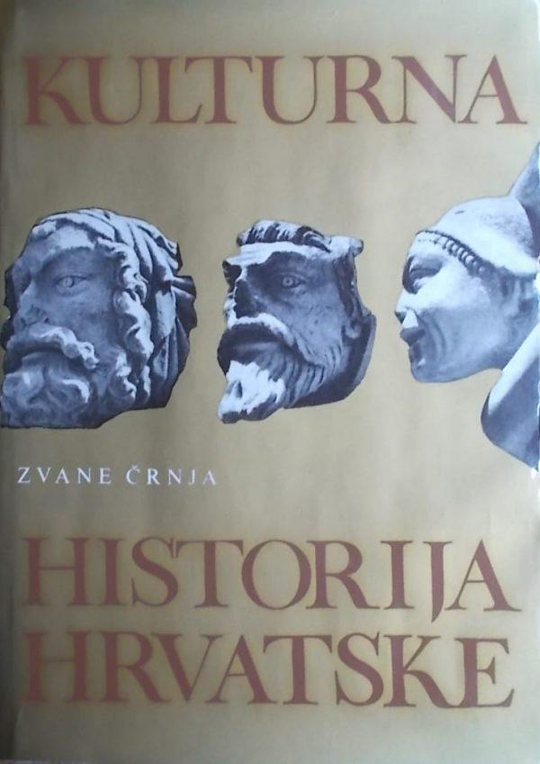 Črnja: Kulturna historija Hrvatske