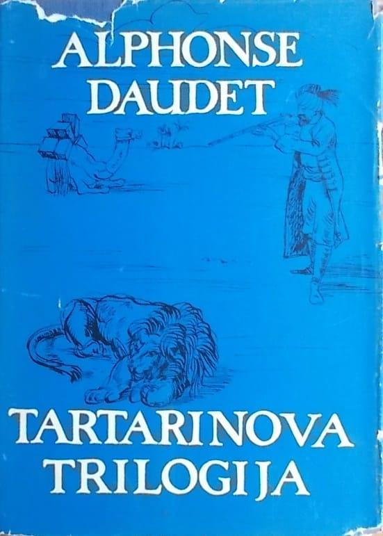 Daudet: Tartarinova trilogija