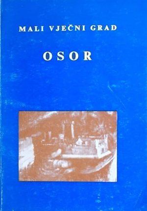 Deanović: Mali vječni grad Osor