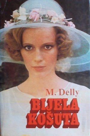 Delly: Bijela košuta