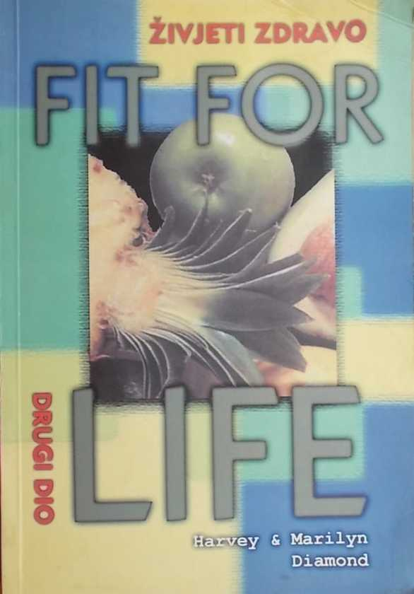 Fit for Life 2