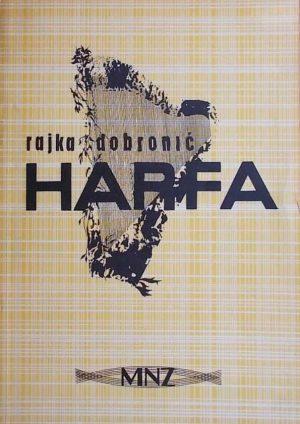 Dobronić-Harfa