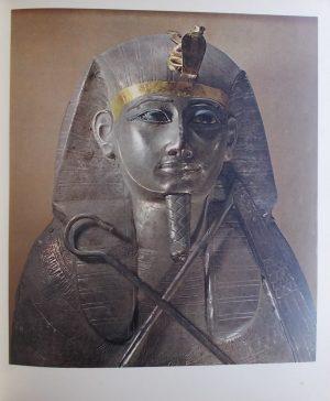 Drower-Umetnost Egipta