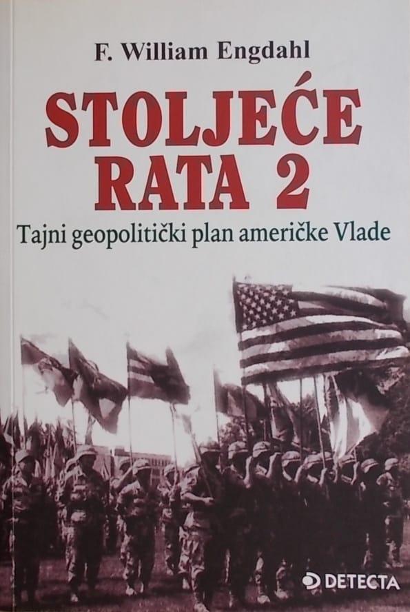 Engdahl: Stoljeće rata 2