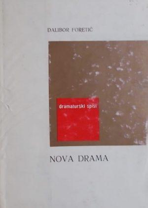 Foretić-Nova drama