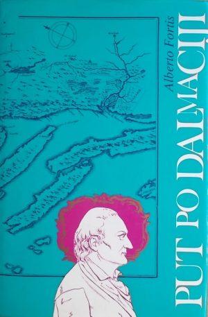 Fortis: Put po Dalmaciji