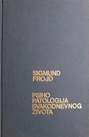 Frojd-Psihopatologija svakodnevnog života
