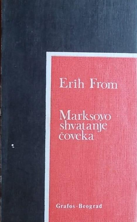 From-Marksovo shvatanje čoveka