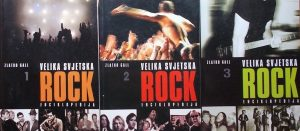 Gall: Velika svjetska rock enciklopedija 1-3