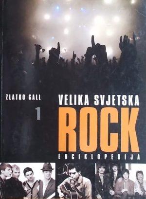 Gall: Velika svjetska rock enciklopedija