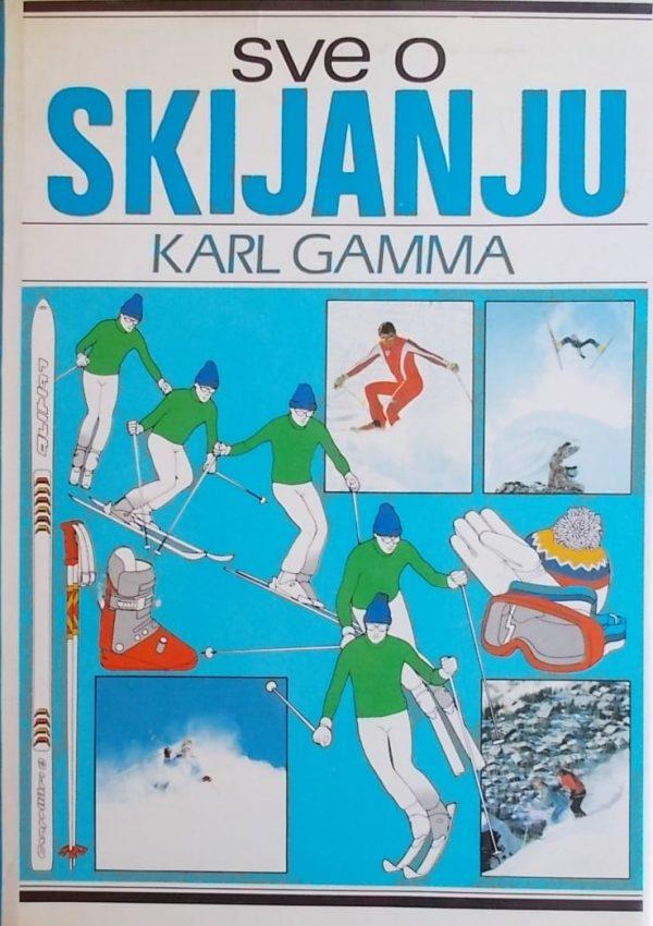 Gamma-Sve o skijanju