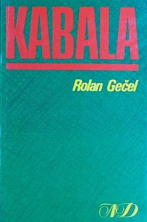 Gečel-Kabala