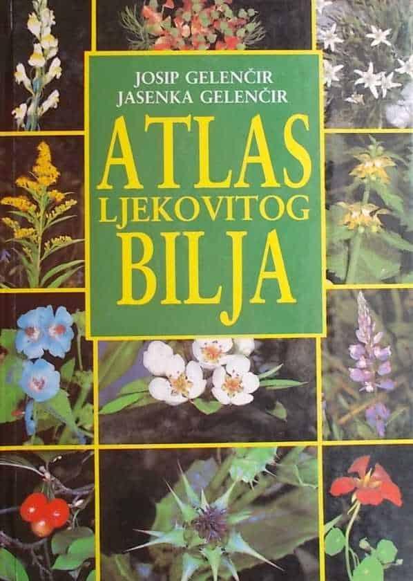 Gelenčir-Atlas ljekovitog bilja