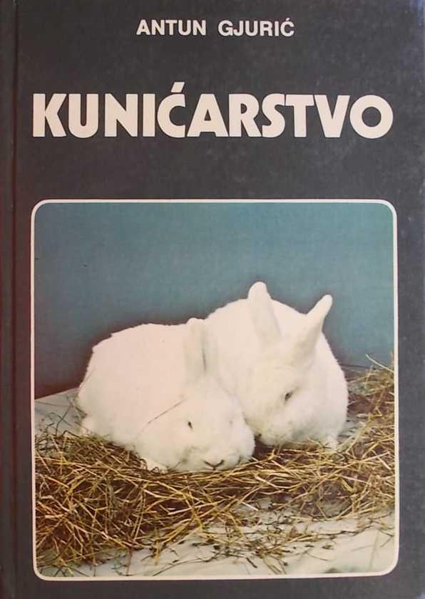 Gjurić: Kunićarstvo