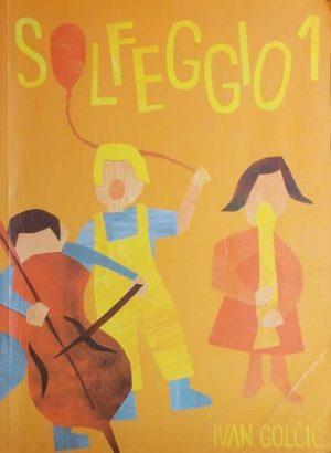 Golčić-Solfeggio 1