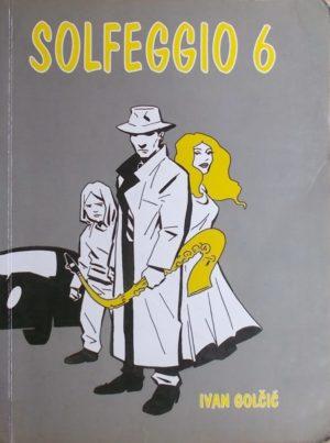 Golčić-Solfeggio 6