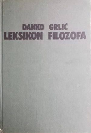 Grlić: Leksikon filozofa