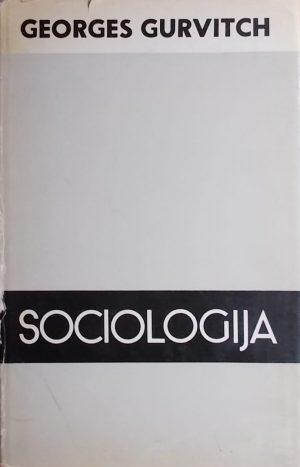 Gurvitch Sociologija