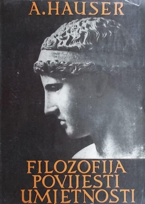 Hauser-Filozofija povijesti umjetnosti
