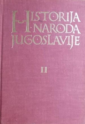 Historija naroda Jugoslavije 2