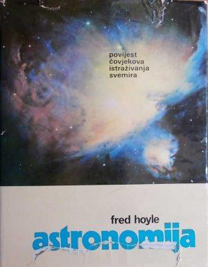 Hoyle-Astronomija