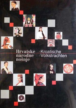 Hrvatske narodne nošnje
