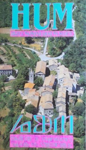 Hum - izlet u najmanji grad na svijetu