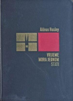 Huxley-Vrijeme mora jednom stati