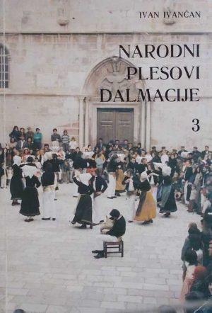 Ivančan-narodni plesovi Dalmacije 3