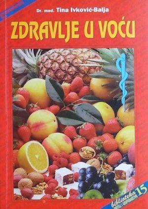 Zdravlje u voću