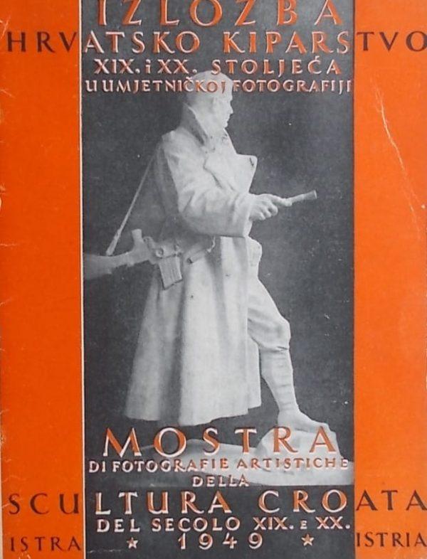 Izložba hrvatsko kiparstvo