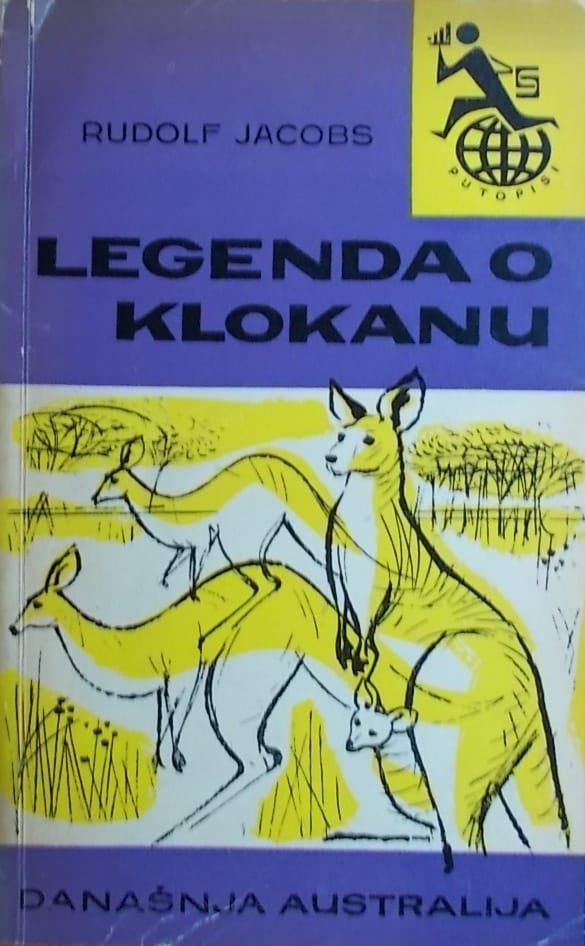 Jacobs: Legenda o klokanu
