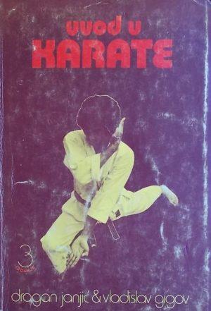Janjić-Uvod u karate