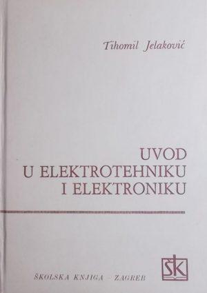 Jelaković: Uvod u elektrotehniku i elektroniku