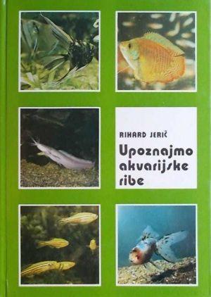 Upoznajmo akvarijske ribe
