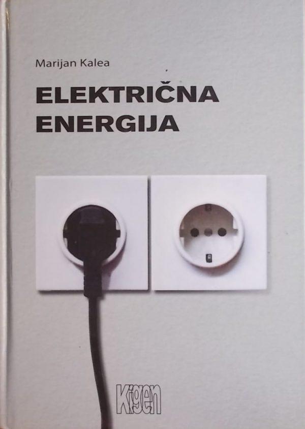 Kalea: Električna energija