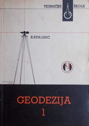 Katalinić: Geodezija 1