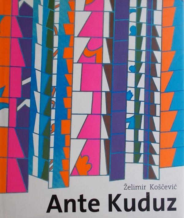 Koščević-Ante Kuduz