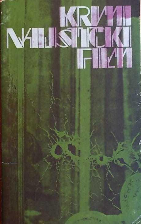 Kriminalistički film