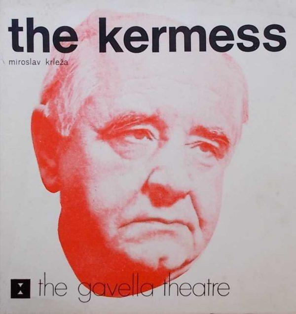 Krleža-The Kermess