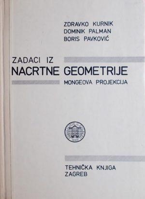Kurnik: Zadaci iz nacrtne geometrije