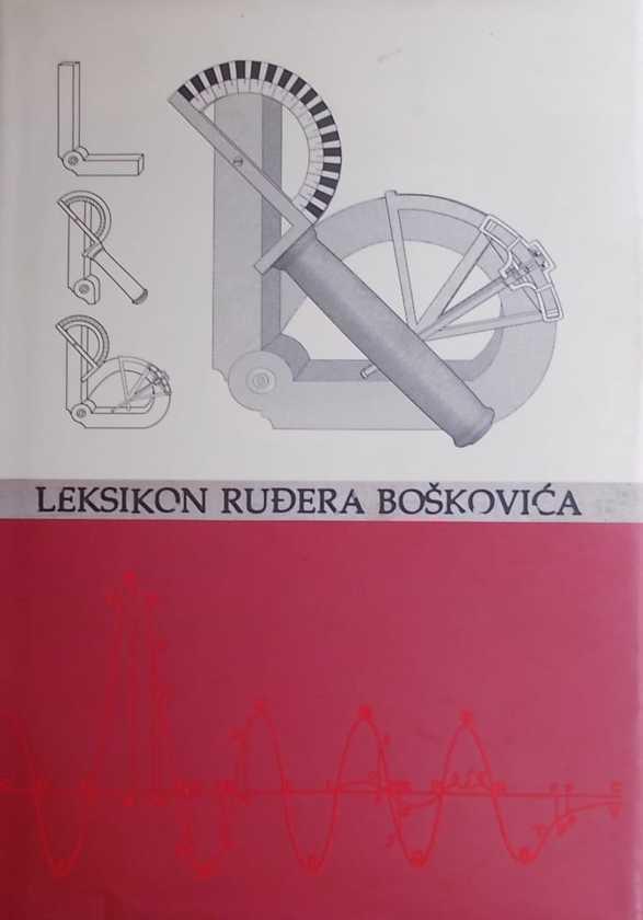 Leksikon Ruđera Boškovića