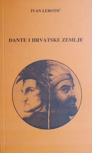 Lerotić-Dante i hrvatske zemlje