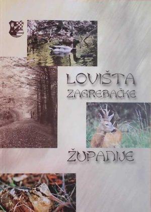 Lovišta Zagrebačke županije