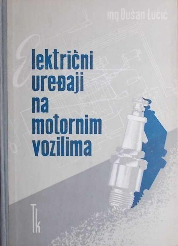Električni uređaji na motornim vozilima