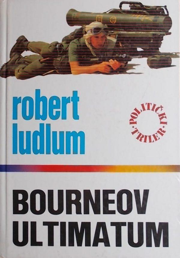 Ludlum: Bourneov ultimatum