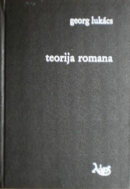 Lukacs-Teorija romana